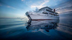 Great Barrier Reef Hotel