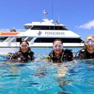 Port Douglas Great Barrier Reef Tour